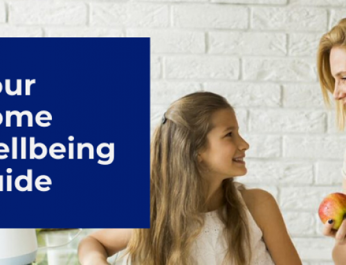 Your home wellbeing guide